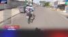 Motoqueiro menor de idade dá fuga em blitz da PM