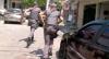 Polícia Militar cerca comunidade e enquadra traficantes