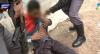 """Jovem tenta fugir e esconder drogas da polícia: """"Me assustei"""""""