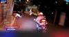 Suspeito de furto cai de moto ao fugir de perseguição da Rocam