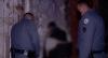 """Traficante chora ao ser detido pela polícia: """"Estou com fome"""""""