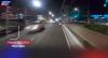 Suspeitos de moto transitam na contramão para fugir da PM