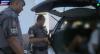 """Polícia acha arma escondida na casa de ladrão: """"Tem que segurar o B.O"""""""