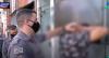 """""""Minha família não me aceita"""", lamenta traficante ao ser preso pela PM"""
