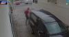 Homem que tentou furtar carro de funerária é detido por populares