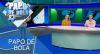 Papo de Bola (25/10/19) | Completo