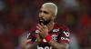 """Gabigol anuncia permanência no Flamengo: """"Se é para o bem da Nação, fico"""""""