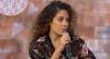 """Nathi fala sobre influências na música: """"Cresci ouvindo Cazuza"""""""