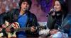 Filhos de Edson, da dupla com Hudson, cantam no Ritmo Brasil