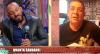 Zeca Pagodinho fala da importância de Almir Guineto na carreira dele