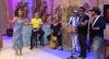 """Chiclete com Banana canta ''100% você"""" no palco do Ritmo Brasil"""