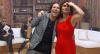 Empurrão da Faa: cantor impressiona convidados do Ritmo Brasil