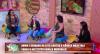 Faa Morena mostra história de garota que luta contra o câncer