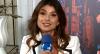 Faa Morena invade camarim de Paula Fernandes