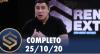 Renda Extra (25/10/20) | Completo