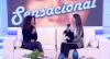 """Valéria Valenssa analisa sucessoras como Globeleza: """"Foram muito corajosas"""""""