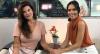 Dani Albuquerque entrevista Cristiana Oliveira no Sensacional desta quinta