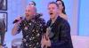 Rafael Ilha e Alex Gill cantam juntos sucesso do 'Polegar'