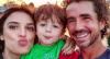 """Rafa Brites diz que filho com Felipe Andreoli foi """"encomendado"""" no sofá"""