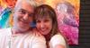 Alessandra Scatena lembra dos últimos dias do marido na luta contra a covid