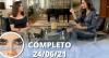 Sensacional (24/06/21) | Completo
