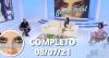 Sensacional (08/07/21) | Completo