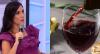 Nutricionista revela se vinho realmente traz benefícios ao corpo