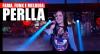 """Perlla fala sobre ataques após voltar a cantar funk: """"Querem interferir"""""""