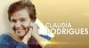 "Atriz e humorista Claudia Rodrigues fala tudo no quadro ""Palavra-Chave"""
