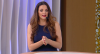 """""""Eu ficava constrangida"""", admite Luiza Ambiel sobre a 'Banheira do Gugu'"""