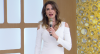 """""""Não vai criticar a gente lá na internet"""", pede Luciana Gimenez"""