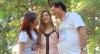 Pais de Ives Ota garantem: filha Ises é reencarnação do menino assassinado