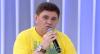 """""""Não ia aceitar, tinha um medo muito grande"""", diz Batoré de novela da Globo"""