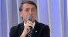 """Infelizmente, ser criminoso no Brasil é vantajoso"", lamenta Jair Bolsonaro"