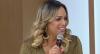 """RedeTV! abriu as portas para mim"", diz Lisa Gomes, jornalista transexual"