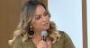 """""""Me sinto mulher desde criança"""", afirma a repórter trans Lisa Gomes"""