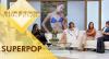 SuperPop debate aceitação do próprio corpo (19/08/19) | Completo