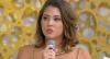 """Dora Figueiredo: """"Meus pais sempre falaram de sexo para mim desde cedo"""""""