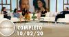 SuperPop com Sonia Samudio (10/02/20) | (Completo)