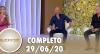 Superpop (29/06/2020) | Completo