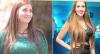 Ex-BBB Tamires relembra ataques após engordar em reality show