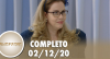 SuperPop: Sarah Sheeva (02/12/20) | Completo