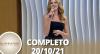 SuperPop: 'Fato ou Fake' com Fabíola Gadelha (20/10/21) | Completo