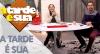 A Tarde é Sua (11/07/18) | Completo