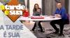 A Tarde é Sua (13/07/18) | Completo