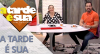 A Tarde é Sua (17/07/18) | Completo