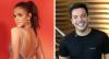 Climão? Bruna Marquezine evita dançar em show de Wesley Safadão