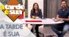 A Tarde é Sua (09/08/18) | Completo