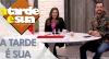 A Tarde é Sua (13/08/18) | Completo
