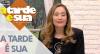 A Tarde é Sua (19/09/18) | Completo